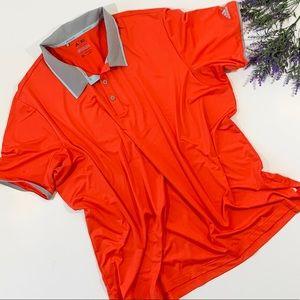 Adidas Men's ClimaCool Polo Shirt